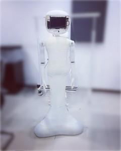 JoGo Prototype
